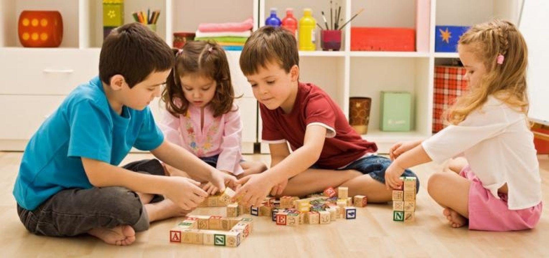 Projeto Cristãos pela Infância